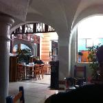 restaurante Chantilly
