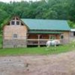 Hillbilly Haven Log Cabin Rentals Thumbnail