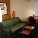 Fairfield Inn & Suites by Marriott Colorado Springs North/Air Force Academy Thumbnail