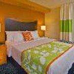 Fairfield Inn & Suites by Marriott - Lexington North Thumbnail