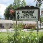 Hickory Grove Motor Inn Thumbnail