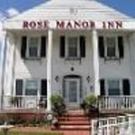 Rose Manor Bed and Breakfast Thumbnail