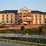 Holiday Inn Express Thumbnail