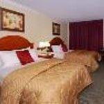 Comfort Inn Irvine Spectrum Thumbnail