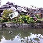 Stroll along Yanagawa