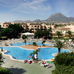 Albir Garden Pools