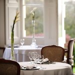 Dining at The Falcondale