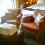 The Andiron -- Seaside Inn & Cabins Thumbnail