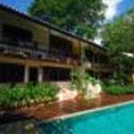 Sri-Ping Resort