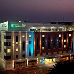 Holiday Inn Express Dubai - Safa Park Foto