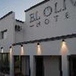 El Olivo Hotel