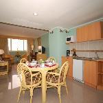 Foto de Clarion Hotel & Suites Curacao