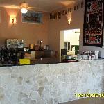 Foto de Kilimanjaro Centre Cafe, Hotel, Shopping
