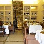 Foto di Nandini Bistro Restaurant