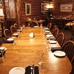 Award-Winning Dining in Historic Setting