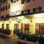 Hotel alla Citta di Trieste