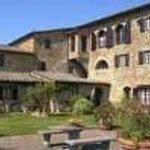 Villa Le Torri Thumbnail