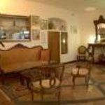 Residence Ristorante Golf Club Centanni
