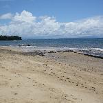 spiaggia del Coral Noir