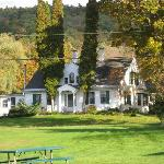 Foto Loch Lyme Lodge