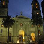 Foto de Gran Hotel Brisas del Hum