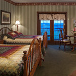 Charming Standard Room with Two Queen Beds