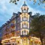 Alden Hotel Splugenschloss Thumbnail