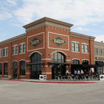 Located in the heart of the DFW Metroplex in the beautiful Arlington Highlands Shopping Center o