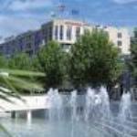 Movenpick Hotel Lausanne Thumbnail