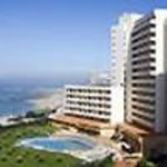 Axis Vermar Conference & Beach Hotel