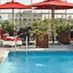 Hotel Pullman Montpellier Antigone Thumbnail