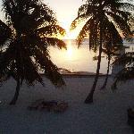 Sunrise in Sunset Beach