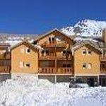 Residence La Meije Blanche