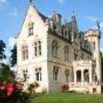 Bordeaux Chateau B&B