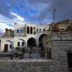Meleklerevi Cave Hotel Thumbnail
