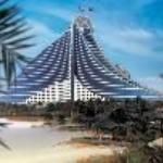 Jumeirah Beach Hotel Thumbnail