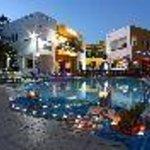 Hotel Aegean Sky Thumbnail
