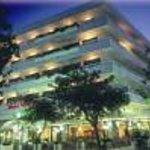 City Center Hotel Thumbnail