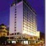 Mercure Hotel Auckland Thumbnail