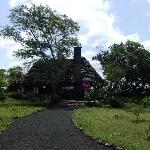 esterno Tembo House
