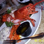 Schooners Seafood and Steakhouse Foto