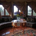 On-suite Lounge Bedr.1