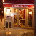 Canteen Bus le SOIR.......