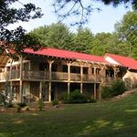 Cumberland Mountain Lodge