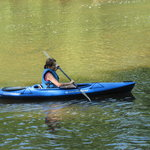 Haw River Paddle Trail