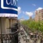 Hotel Continental Barcelona Thumbnail