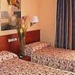 桑特亞德里亞茨特酒店