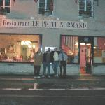 Photo de Le Petit Normand