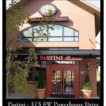 Bend Italian Restaurant