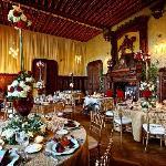 Grand salon Reception